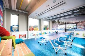 Google Work Office 365 Workspace In A Sauna At Googles Budapest Hq You Collaborative