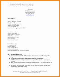 Professional Reference References Png 1309x1684 Job List Template