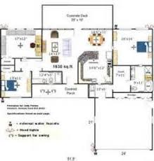 Interior Living Room Decor Kitchen Dining Combo Floor Plans