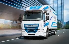 100 Daf Truck Electric Hybrid Trucks DAF S NV