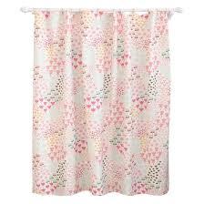 Target Pink Window Curtains by Kids U0027 Shower Curtains Bath Home Target
