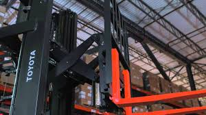 Toyota Reach Truck Official Video - YouTube 2018 China Electric Forklift Manual Reach Truck 2 Ton Capacity 72m New Sales Series 115 R14r20 Sit On Sg Equipment Yale Taylordunn Utilev Vmax Product Photos Pictures Madechinacom Cat Standon Nrs10ca United Etv 0112 Jungheinrich Nrs9ca Toyota Official Video Youtube Reach Truck Sidefacing Seated For Warehouses 3wheel Narrow Aisle What Is A Swingreach Lift Materials Handling Definition