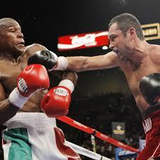 Oscar Dela Hoya Cross Dresser by Floyd Mayweather U0027s Dig At Oscar De La Hoya Answered By Golden Boy