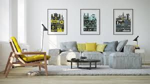 23 Mustard And Grey Living Room Mustard Yellow Sofa Design Decor