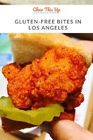 100 Find La Food Trucks The Best Glutenfree Restaurants In Los Angeles LA Www