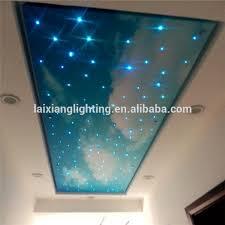 Fiber Optic Ceiling Lighting Kit by Diy Starry Sky Star Fiber Optic Ceiling Lighting Kit Twinkle