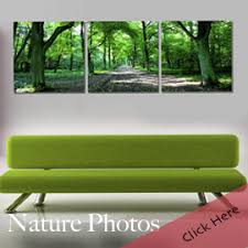 Landscape Photography Triptych 3 Panel Wall Art For Home Or Office
