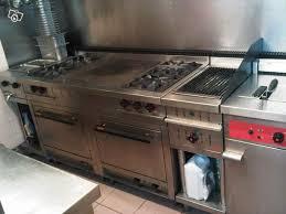 materiel cuisine occasion professionnel batterie de cuisine occasion