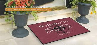 The Personalized Doormats pany