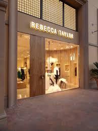 Fashion Island Boutique Exterior