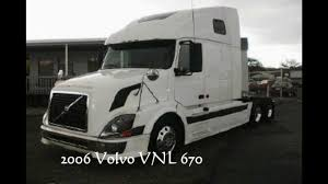 2006 Volvo VNL 670 For Sale. Florida Truck. - YouTube Volvo Used Trucks For Sale 2009 Vnl 780 Beautiful Yellow Youtube Fh16 L A S T E B I R Pinterest Trucks For Sale Laurie Dealers Latest Used Truck Of The Week Is A Fh13 Call 888 8597188 To Continue With 2015 Vnl64t780 Lvo Vnl Engine Earnings Report Roundup Paccar Revenue Jumps Sales See Boost Hpwwwxtonlinecomtrucksfor Hanbury Riverside Stocklist