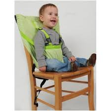 chaise bébé nomade nomade sack n seat