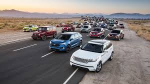100 Motor Trend Truck Of The Year History S 2019 SUV Of The Overview YouTube