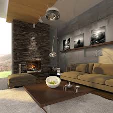 Large Wall Decorating Ideas Pictures With Fine Big New