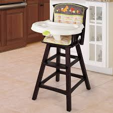 Target Eddie Bauer High Chair by Amazon Com Summer Infant Classic Comfort Wood High Chair Fox