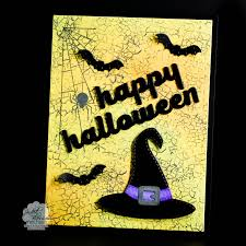 Trixie The Halloween Fairy Book Report by Jaded Blossom Halloween Card