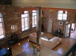 100 Brick Loft Apartments S Creative Living Design For The Apartment Condo