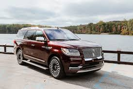 Review: 2018 Lincoln Navigator Luxury SUV • Gear Patrol Allnew Lincoln Navigator Named North American Truck Of The Year 2018 Black Label Lwb Is Lincolns Nearly 1000 Suv 2017 Price Trims Options Specs Photos First Look Review Motor Trend Five Star Car And 2008 4wd Limited Wikipedia Blackwood 2013 Nceptcarzcom 2015 Gets A Bold New Grille Ecoboost V6 Good Cars 82019 Model Honda Accord Voted