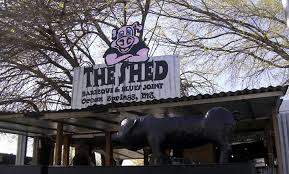 The Shed Barbeque Ocean Springs Ms by The Shed Story The Shed Barbeque U0026 Blues Joint