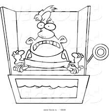 Pin Tank Clipart Coloring Page 13