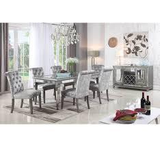 Badcock Furniture Dining Room Chairs by Monroe 5pc Dining Set Badcock U0026more