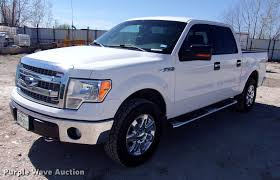 2014 Ford F150 XLT SuperCrew Cab Pickup Truck | Item DK9907 ... 2014 F150 35l Ecoboost Information Specifications Ford Issues Recalls For Due To Brake Light And Seat 2013 Limited Autoblog Svt Raptor Special Edition Is A Snazzier Sand Tremor Review Preowned Lariat In Roseville P84575 Future Used 4 Door Pickup Lloydminster Ab 18t195a Bangshiftcom 4wd Supercab 145 Stx Truck Extended Cab Standard F250 Super Duty Overview Cargurus