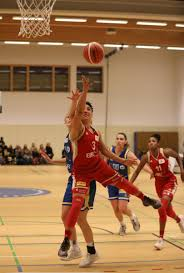 Galerie TKH Basketball Damen