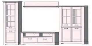 garland wohnen wohnorama möbel kuch gmbh alle im typenplan