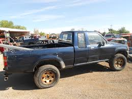 New Arrivals At Jim's Used Toyota Truck Parts: 1993 Toyota Pickup ... Used 1993 Toyota Truck 4x4 For Sale Northwest Motsport File93t100sideviewjpg Wikimedia Commons Car 22r Nicaragua Toyota 22r 1994 Pickup Building A Religion Custom Trucks T100 Wikipedia Information And Photos Zombiedrive Wikiwand Hilux 24d Single Cab Amazing Cdition One Owner From These Are The 15 Greatest Toyotas Ever Built