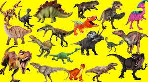 Melissa And Doug Dinosaur Floor Puzzles by Land Dinosaurs Names Best Image Dinosaur 2017