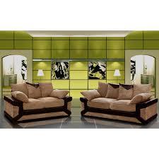 100 2 Sofa Living Room Cleo 3 Set