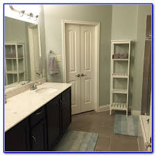 Color For Bathrooms 2014 by Perfect Gray Paint Color For Bathroom Painting Home Design