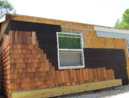 This Home Had Great Features When It Was Made The Has 2x6 Framing Probably On 12 Inch Centers Thicker Walls Adds Support And Insulation Value