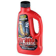 does drano really get rid of clogged drains