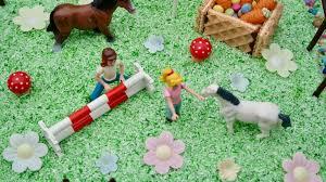 bibi und tina torte friedas 3 kindergeburtstag annibackt