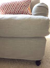 Pottery Barn Napoleon Chair Slipcover by 41 Best Sofa Images On Pinterest Carlisle Sofas And Living Room
