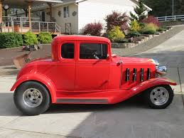 100 1932 Chevy Truck For Sale Coupe Hot Rod Seattle Tacoma