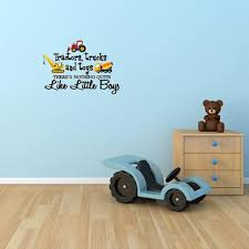 100 Trucks And Toys Shop Tractors And Wall Vinyl On Sale Free Shipping