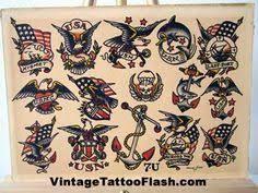 Google Image Result For Vintagetattooflash Images