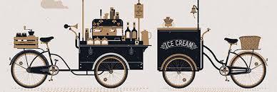 triporteur cuisine les auto entrepreneurs à vélo l histoire du pois chiche en selle