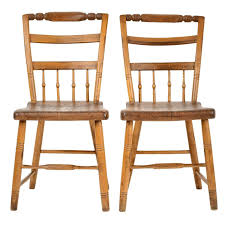 19th Century Pair Of American Half Windsor Back Side Chairs ... Home Decor Tempting Windsor Ding Chairs Cool Dr Dimes Genuine Farmhouse Farm Table South American Walnut 180758555 Lovely Made Solid Maple Set Of 4 Back Antique Stiback Chairs And Table In Colonial The Best Ding You Can Buy Business Insider Senarai Harga Nordic Chair Classic Style Modern 2 Ethan Allen Impressions Solid Cherry Slat Back 246401 Ted Spindles Safavieh Parker Spindle Set Of New Haven