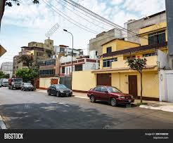 100 Houses For Sale In Lima Peru January Image Photo Free Trial Bigstock