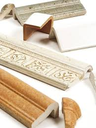 trim tile borders and edgings choosing the right tiling bullnose