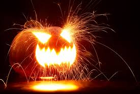 Glow In The Dark Plastic Pumpkins by Cool Halloween Pumpkins And Jack O Lanterns