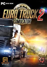Euro Truck Simulator 2 Free Download - Full Version (PC)