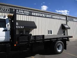 100 Dump Truck Body 2005 CUSTOM BUILT 16 COMMERCIAL STAKEBED Denver CO 5005619758