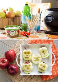 Preserve Carved Pumpkin Lemon Juice by How To Carve Apples To Make Awesome Shrunken Heads