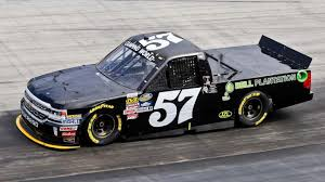 2017 NASCAR Camping World Truck Series Paint Schemes - Team #57