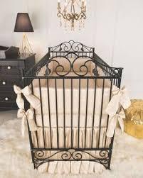 Bratt Decor Joy Crib Used by Joy Baby Crib Chinoiserie Contemporary Rustic Folk Industrial