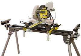 Ryobi Tile Saw Stand by Chop Saw Stand A Lot Of The Tool World Is Dominated By The Likes